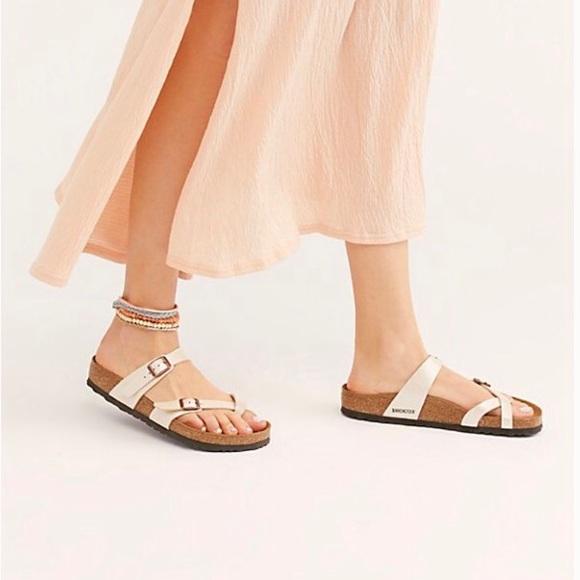 Birkenstock Shoes | Birkenstock Leather